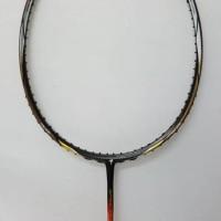 Raket Badminton FLYPOWER - Spectrum X7 - Free Tas & Kao Promo