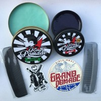 King Pomade Super Hold