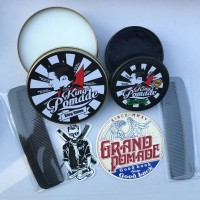 King Pomade Shine