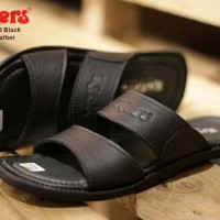 kickers sandal round concept sz 39-44  leather