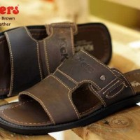 kickers sandal bridge concept sz 39-44 leather