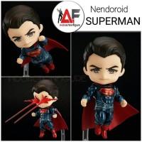 action figure Superman nendoroid DC full artikulasi dawn of justice