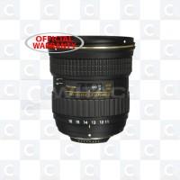 Tokina Lensa AT-X Pro DX-II 11-16mm f/2.8 for Nikon