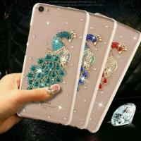 Case Diamond Blink Oppo F1S
