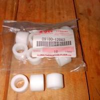 bushing/bos/roller plastik as perseneleng SGP suzuki ts 125