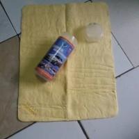 kanebo super absorbent