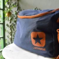 Converse Sport Messenger Bag Preloved Authentic Branded