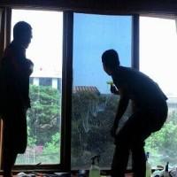 Kaca Film Gedung Murah terpercaya/perlengkapan rumah tangga