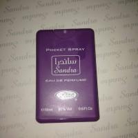 Al Rehab Pocket Spray