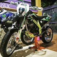 Standar Paddock Motor Trail & Supermoto (Jackstand)|Jack Stand KLX,Dtr