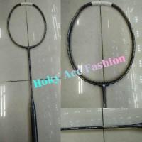 Raket Badminton Apacs Z-ziggler Black SG - Original Promo