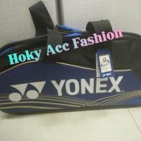 Tas Badminton Yonex SUNR 9631WTG BT6-SR LCW - Original Promo