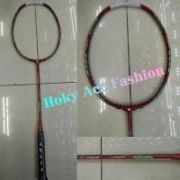 Raket Badminton Apacs Z-ziggler red SG - Original Promo