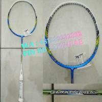 Raket Badminton Victor Brave Sword 1500 A Blue  - Origi Promo