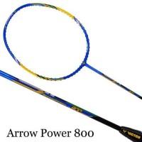Raket Badminton Victor Arrow Power 800 - Original Promo