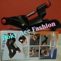 Siken Power Wrist Exerciser / Power Wrist Promo
