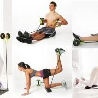 Torsoflex alat fitness pull push up abs perut kaki tang Promo