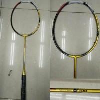 Raket Badminton Voltric Lindan 100 - Original Promo