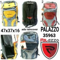 tas ransel sekolah cowok palazzo 35963 backpack termurah dan terbaru