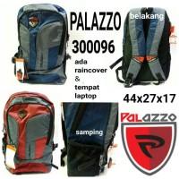 tas ransel sekolah palazzo 300096 backpack termurah dan terbaru