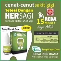 obat sakit gigi ampuh berkhasiat - hersagi herbal
