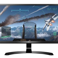 Monitor LED LG 24UD58-B 24 IPS 4K UHD HDMI DP