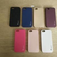 Soft Case Violet - Apple iPhone 5 / 5S