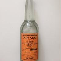 AIR ABU GAJAH / AIR KHI / AIR ALKALI / IYE WATER