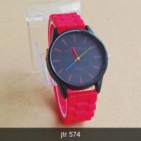 TERMURAH jam tangan marc jacobs wanita / jtr 574 merah