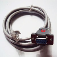 Kabel Serial RS232 to RJ45 2M