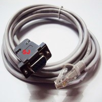 Kabel Serial RS232 to RJ45 3M