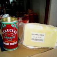 Cheese Mozarella Eurial
