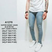 Celana Jeans Pria/Skinny Jeans Pria /Celana Jeans Pria Premium