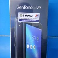 ASUS ZENFONE LIVE ZB501KL NEW GARANSI RESMI