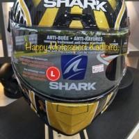 Helm Zarco Shark Race R Pro 2017 edition full carbon size M L XL O.R.