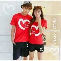 CS True Love Red