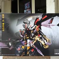MG Gundam Amatsu Mina Gold Frame Black Daban Master Grade 1/100 8804