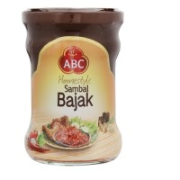 Saus SambaL Instan | ABC Homestyle SambaL Bajak 190
