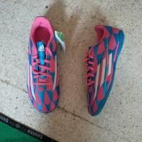 Sepatu Futsal Anak Adidas F5 IN Junior
