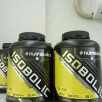 isobolic 5 lbs nutrabolic