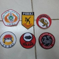 Badge beladiri