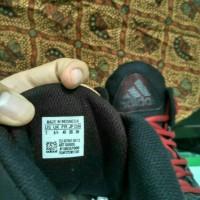 Sepatu basket Adidas Mad size 40