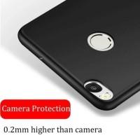 Xiaomi Mi Max 2 Mimax2 Koolife Soft Case Black