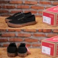 Sepatu Vans Gum Sol Gum Hitam Premium