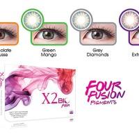 Softlens X2 Bio Four + Harga Supplier