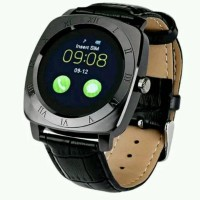 Smartwatch With Camera X3 Cognos- FREE ONGKIR Jabodetabek