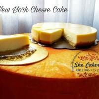 New York Chesse Cake
