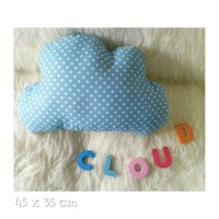 bantal awan cloud pillow cushion