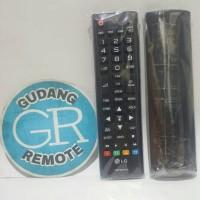 Remot/Remote LCD/LED LG