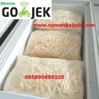 KHUSUS GOJEK GOKILAT /Aviko Kentang Beku 1kg/ French Fries
